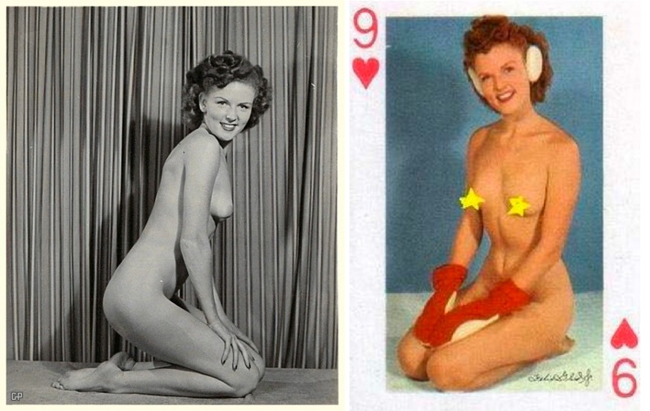 Be That Betty White Naked Pics Remind Obama Of His Own Trash Mom
