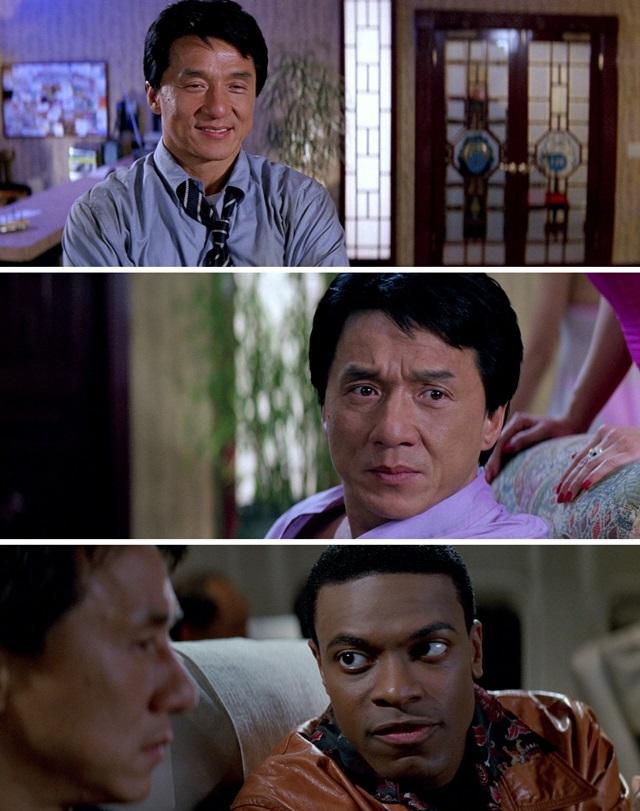 Bitirim İkili 2 (2001) Film indir