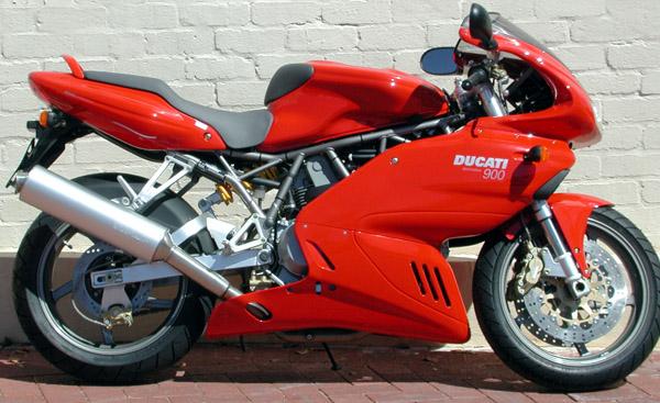 Ducati Performance Ecu