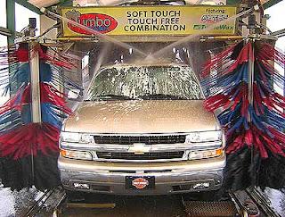 Auto Car Wash-3