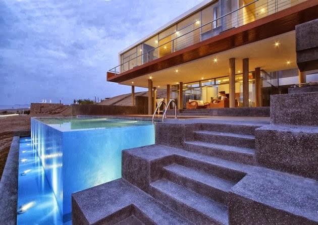 pilar rumah minimalis modern rumah minimalis terbaru
