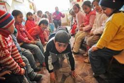 Grèce : Enquête sur la disparition de 502 enfants roms dans les années 2000