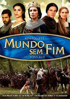 Download Mundo Sem Fim 4: Xeque Mate   Dublado