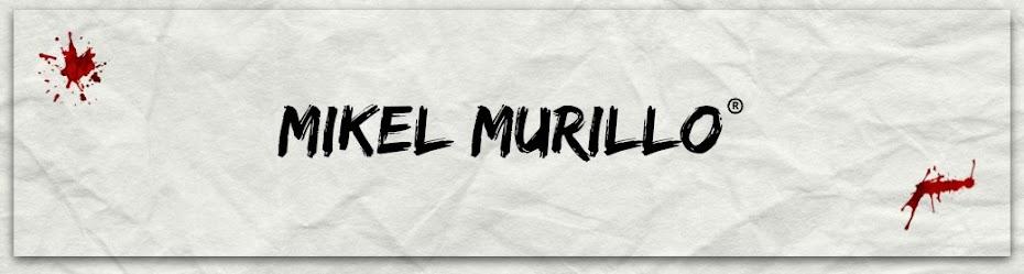Escritor Mikel Murillo
