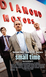 Watch Small Time (2014) movie free online