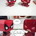 Bonecos do Quarto #9 - Versão Papercraft SD