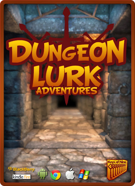 Dungeon Lurk PC Full