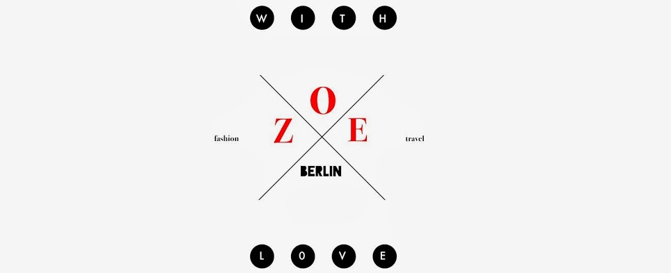ZOE Berlin Fashion