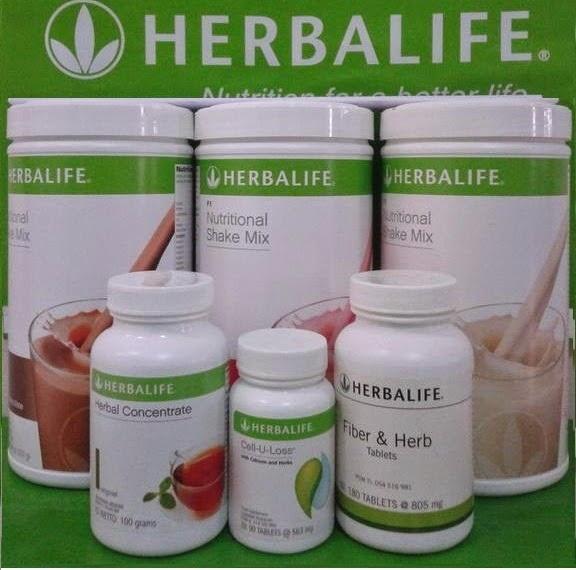 Herbalife Independent Member Bali