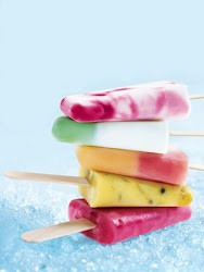 ICY TREATS