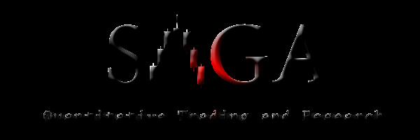 Saga Quant - Sistemas automáticos de Trading