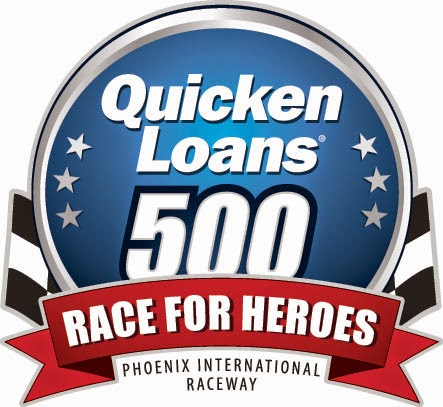 Race 35: Quicken Loans 500 at Phoenix