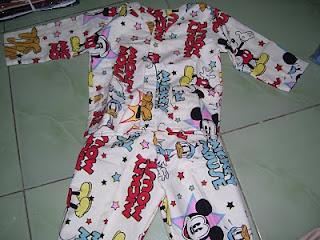 Tips Mudah Memilih Grosir Baju Tidur Anak yang Tepat