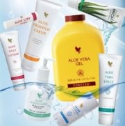 Forever Living Catalogo