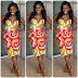 Simple Ankara Styles For Ladies #2015