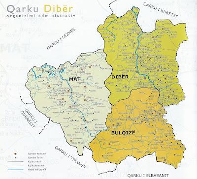 Qarku i Dibrës