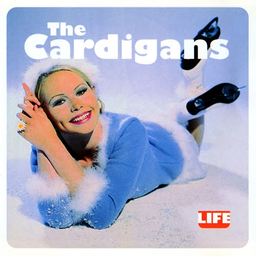 DISCO THE CARDIGANS