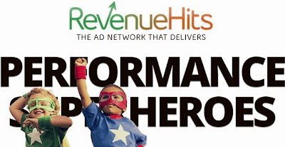 RevenueHits Alternatif Google Adsense 2015