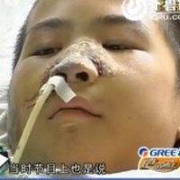 bullying Du Chuanwang