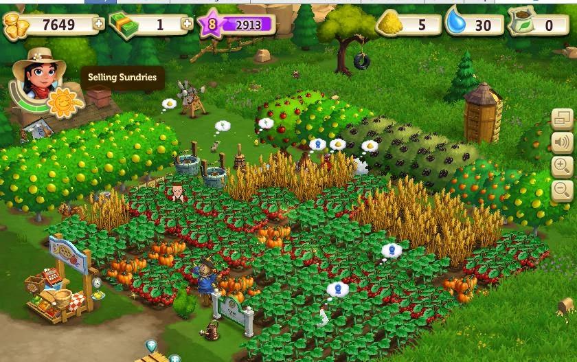 FarmVille 2: Köy Kaçamağı Anahtar Ios