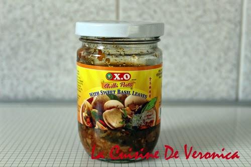 La Cuisine De Veronica 打拋辣醬