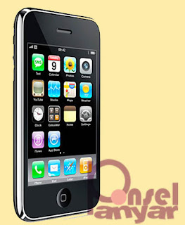 harga Apple iPhone 3GS 8 GB