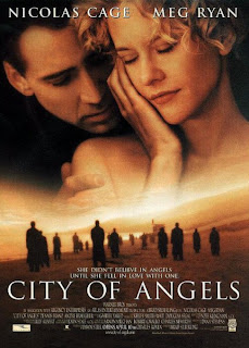 City Of Angels – Melekler Şehri filmi Türkçe Dublaj izle