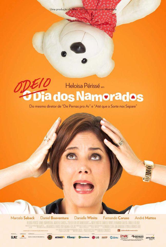 Odeio o Dia dos Namorados (2013)