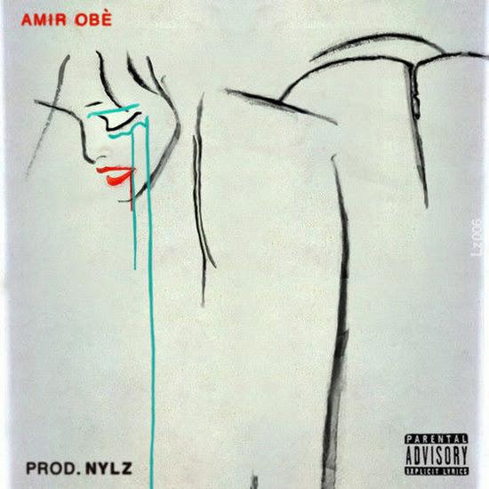 Amir Obe - Four Seasons (Freestyle)