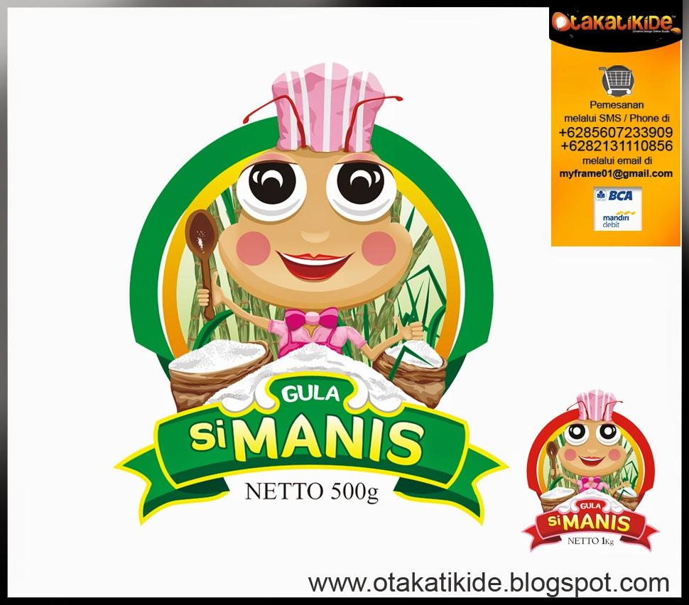jasa desain logo label produk desain komunikasi visual online surabaya sidoarjo jawa timur jakarta