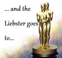 Premio LIEBSTER a este Blog