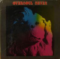 Oversoul Seven - Fool Revelation mLP (1987, Edge)