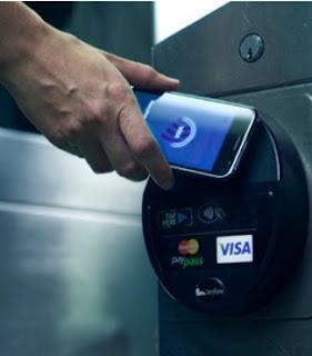 Samsung Galaxy S3 - NFC