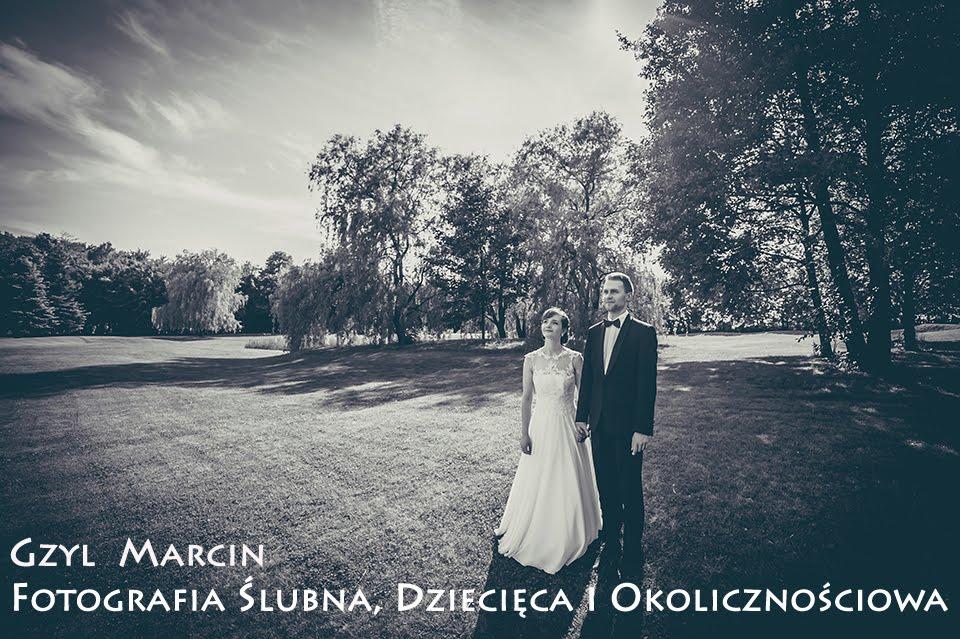 Marcin Gzyl - Fotografia ślubna, dziecięca i okolicznościowa Busko-Zdrój
