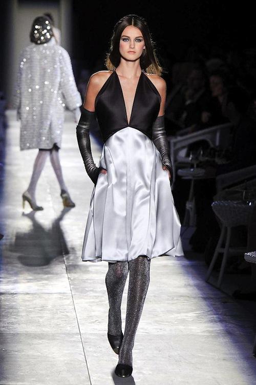 Dise o moda pasarela semana de la alta costura de - Diseno alta costura ...