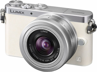 Review dan Harga Kamera Mirrorless Panasonic Lumix GM1