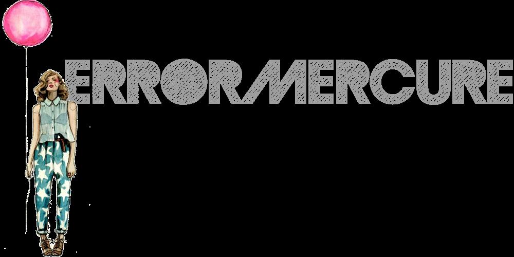 Error Mercure