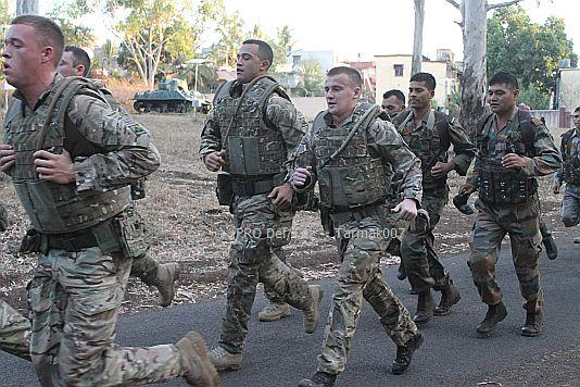 counter terrorism training manual pdf