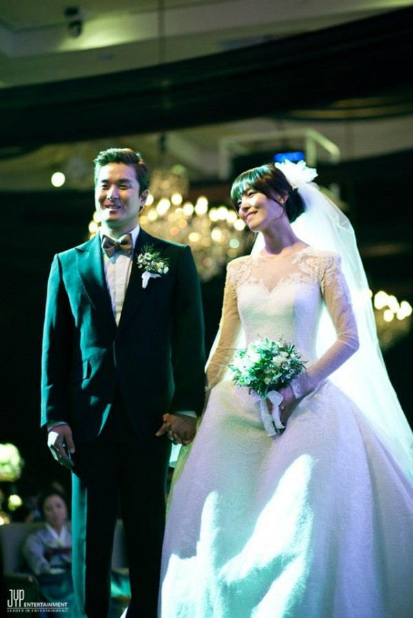 Sunye Marriage