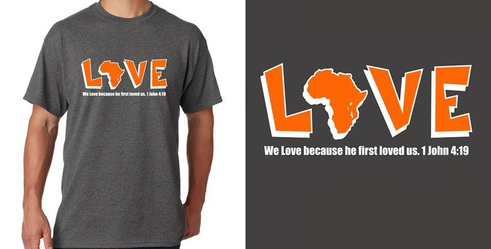 T- Shirt Fundraiser