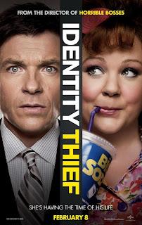 Identity Thief (Ladrona de identidades) 2013