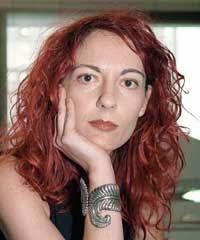 Silvia Grijalba - Autora