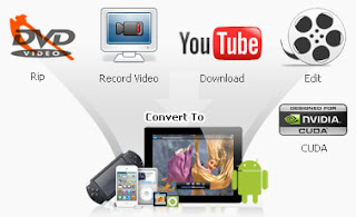any video converter smartphone