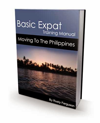 Basic Expat Training Manual