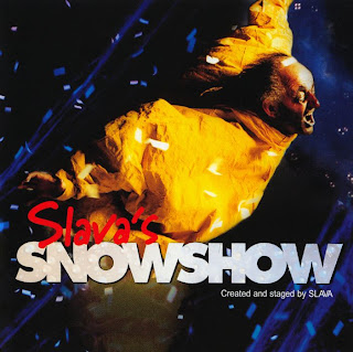 Slava's Snow Show 8th Jan 2012