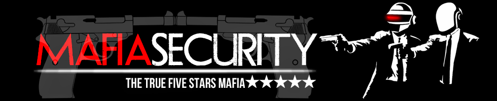 Mafia Security