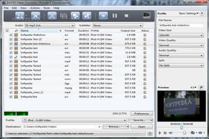 Download ImTOO Converter Video Screenshot-3