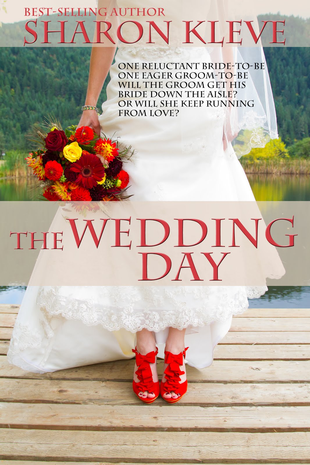 The Wedding Day - Four Weddings And A Fiasco