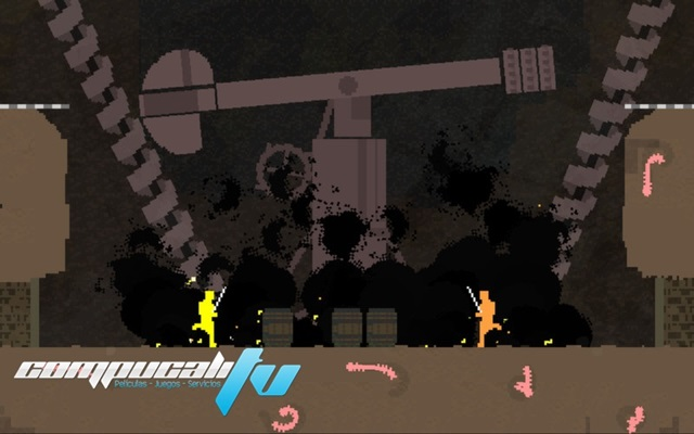 Nidhogg PC Full
