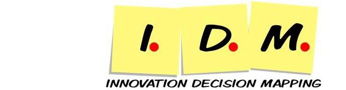 IDM Innovation Decision Mapping